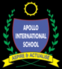 Apollo International School, Sonepat, Haryana.