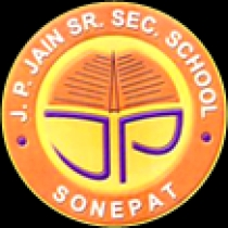 J.P. Jain Senior Secondary School, Sonepat, Haryana.